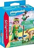 Playmobil 70059 Special Plus Elfe mit REH, bunt