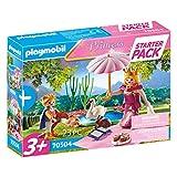 Playmobil 70504 - das Starterpack Princess Ergänzungsset (2021)