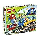 Lego 5608 - Passagiereisenbahn mit elektrischer Lok (2008)