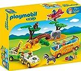 Playmobil 5047 - Große Afrika-Safari