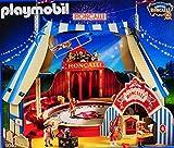PLAYMOBIL - 9040 - Roncalli Circus Zirkus