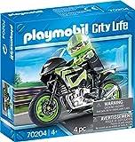 Playmobil 70204 City Life Motorradtour, ab 4 Jahren, bunt, one Size