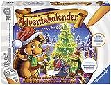 Ravensburger tiptoi 00758 - Adventskalender - Waldweihnacht der Tiere
