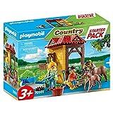 Playmobil 70501 - das Starterpack Reiterhof (2021)