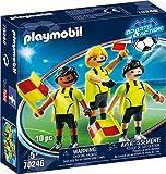 PLAYMOBIL 70246 Schiedsrichter-Team, ab 5 Jahren