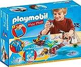 Playmobil 9328 - Piraten Spiel