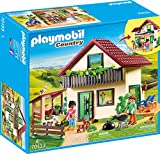 PLAYMOBIL Country 70133 Bauernhaus, Ab 4 Jahren