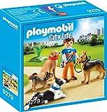 Playmobil 9279 - Hundetrainer Spiel
