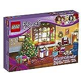 Lego Friends Adventskalender 41131 - 2016