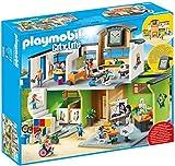 PLAYMOBIL City Life 9453 Große Schule mit Einrichtung, von 4-10 Jahren