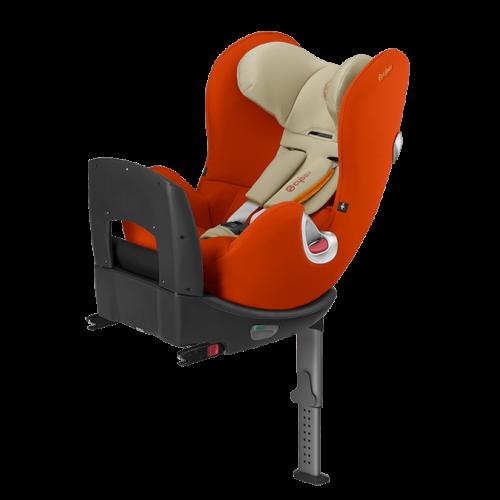 Reboarder Kindersitz von Cybex - Sirona