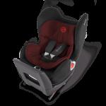 Neugeboreneneinsatz für Reboarder Cybex Sirona