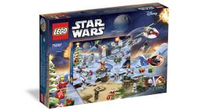 LEGO Star Wars Adventskalender 2015 75097