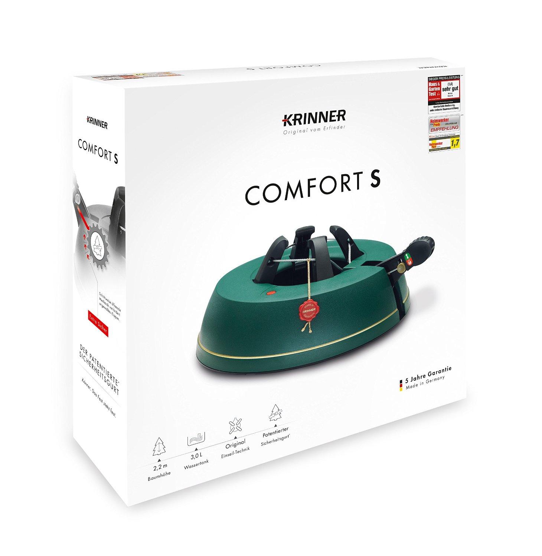 Christbaumständer Comfort S Test Krinner EAN 4011972941150