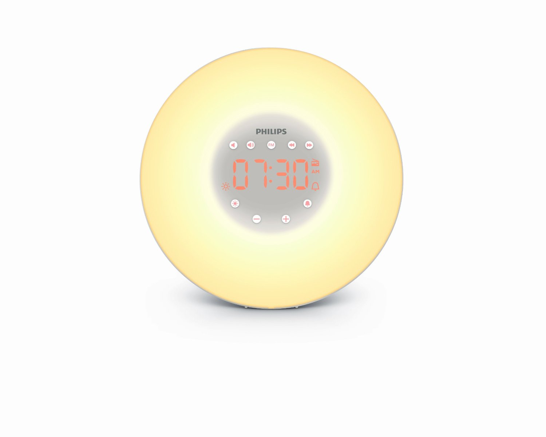 Tageslichtwecker Testsieger HF3505/01 EAN 8710103639015