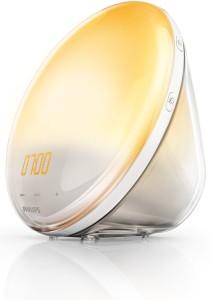 Lichtwecker HF3520 EAN 8710103578116 im Test