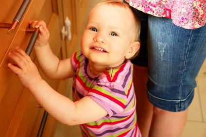 Magnetschloss Kindersicherung Test