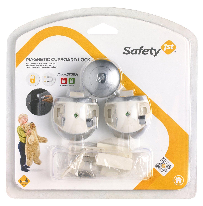 safety 1st magnetschloss kindersicherung test testsieger. Black Bedroom Furniture Sets. Home Design Ideas