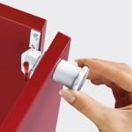Test Dreambaby G150 Magnetschloss Kindersicherung EAN 9312742401504