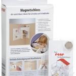 Test reer Magnetschloss 7206 Kindersicherung EAN 4013283072066