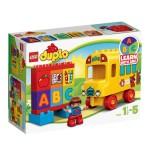 Lego Duplo Starterset 10603 Mein erster Bus EAN 5702015355094