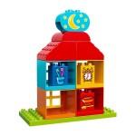 Lego Duplo Starterset 10616 Mein erstes Spielhaus EAN 5702015355117