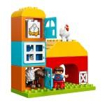 Lego Duplo 10617 Mein erster Bauernhof EAN 5702015355124