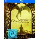 Preisvergleich Game of Thrones staffel 5 EAN 5051890298881