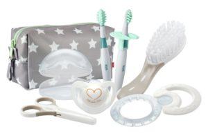 Babypflege Set