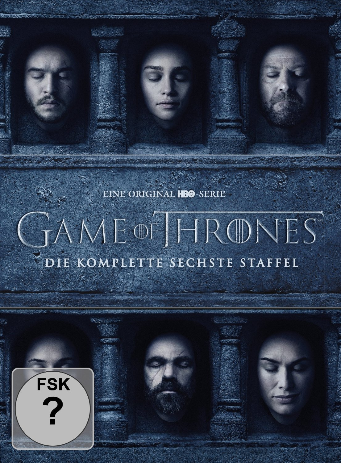 Game of Thrones Staffel 6 Release