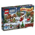 Lego City 60133 Adventskalender 2016 EAN 5702015594943