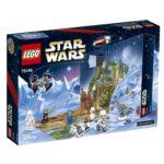 Lego Star Wars 75146 Adventskalender 2016 EAN 5702015593953