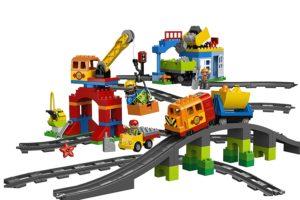 Welche Eisenbahn für Kleinkinder?