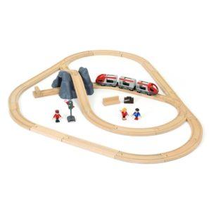Hersteller von Eisenbahnen für Kleinkinder - Brio