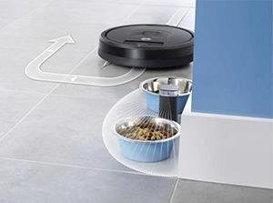 iRobot Dual Virtual Wall Doppelpack Halo Mode