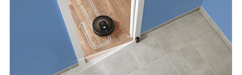 Roomba 980 Test Tagebuch Tag 3 & 4