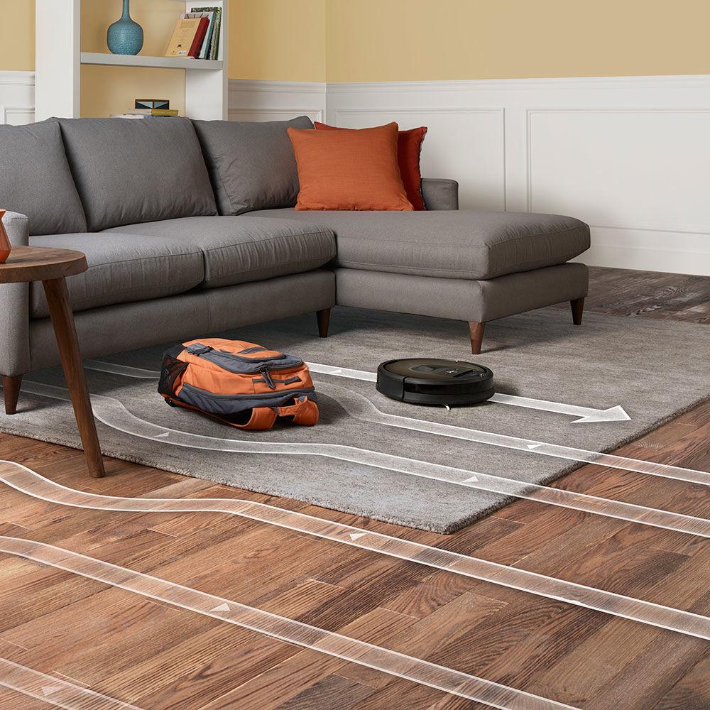 Roomba 980 kaufen - der Test mit Preisvergleich EAN 5060359281043