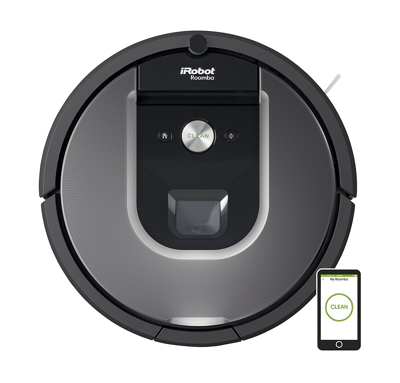 iRobot Roomba 960 Preisvergleich EAN 5060359283900