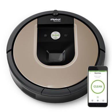 iRobot Roomba 966 Preisvergleich EAN 5060359284730
