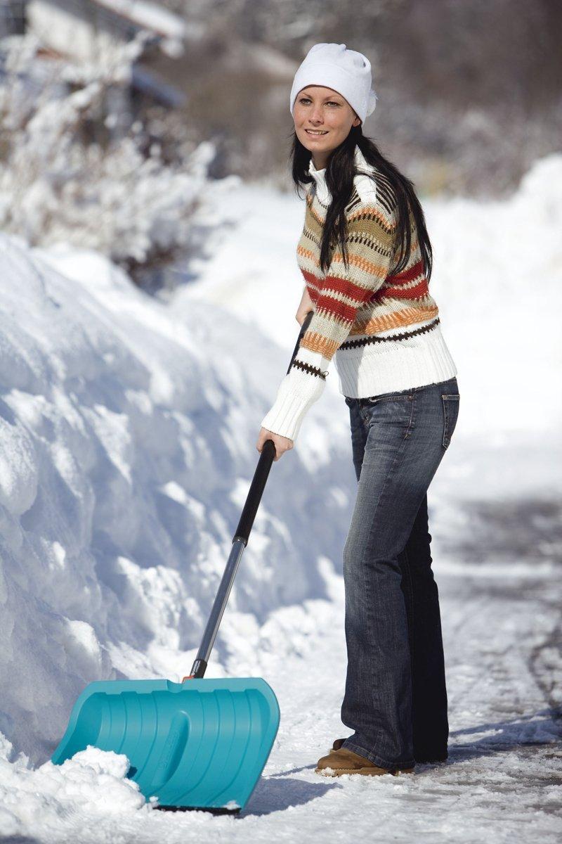 Schneeschieber im Test - die besten Schneeschieber bei Käufern Erfahrungen