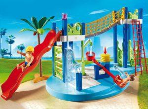 Playmobil 6670 Wasserspielplatz - Preisvergleich
