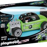 Playmobil 9091 Neuheit 2017 - RC-Rock'n'Roll Racer EAN 4008789090911