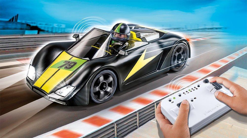 RC-Racer Playmobil Neuheit 2017