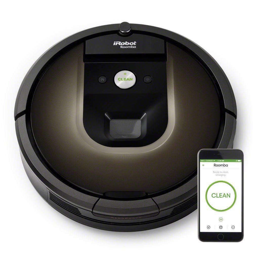 Langzeittest Roomba 980 - Preisvergleich und Testbericht