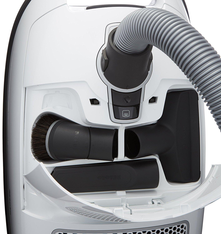 Miele S 8340 Ecoline Bodenstaubsauger Vergleich EAN 4002515509005