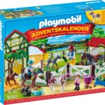 Playmobil 9262 Adventskalender 2017
