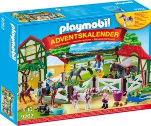 Playmobil 9262 Adventskalender 2017