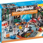 Playmobil 9263 Adventskalender 2017