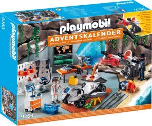 Playmobil 9263 Adventskalender 2017