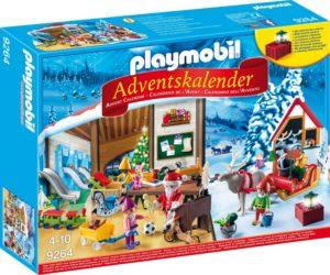 Playmobil 9264 Adventskalender 2017
